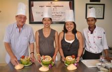 Some Tips For Cooking Classes!
