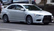 Invest in Some Excitement with the Mitsubishi Lancer